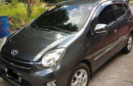 Toyota Wigo AT 2015 for sale