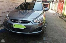 Hyundai Accent 2015 1.4L for sale