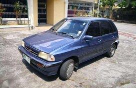Kia Cd5 2000 for sale