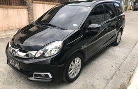 2016 Honda Mobilio AT for sale