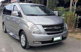 2012 Hyundai Grand Starex CVX euro5 for sale