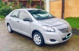 Toyota Vios 2011 MT Negotiable for sale