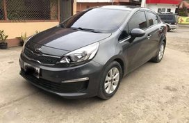 2015 Kia Rio EX MT for sale