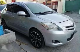 2008 Toyota Vios 1.5g 2008 for sale
