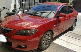2008 MAZDA 3 1.6 L automatic for sale