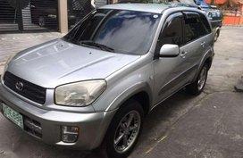 2001 Toyota Rav4 for sale
