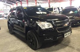 2015 Chevrolet TrailBlazer LTX for sale