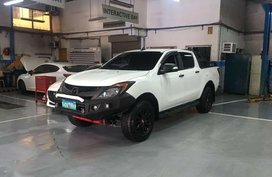 Mazda BT-50 2011 model 4X2 Manual for sale