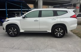 Mitsubishi Montero Sport 2018 FOR SALE