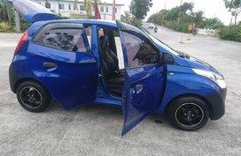 Hyundai Eon 2015 for sale