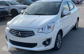 2019 Mitsubishi Mirage for sale