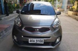 Kia Picanto 1.2 ex 2015 for sale