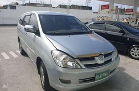 Toyota Innova G Diesel manual 2007 model