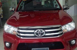 Toyota Hilux 2019 for sale