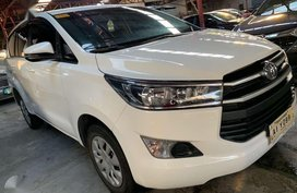 2018 Toyota Innova 2.8 J Diesel Manual for sale