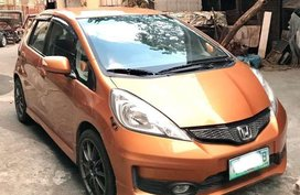 2012 Honda Jazz 1.5 Top of the line for sale
