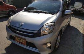 2016 Toyota Wigo 1.0G Automatic for sale