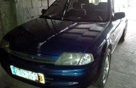 Like new Ford Lynx for sale