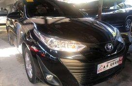 2019 Toyota Vios E Dual for sale
