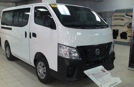 Nissan NV350 Urvan 2019 MT for sale