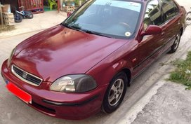 Honda Civic 1996 Lxi matic for sale