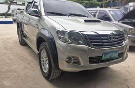 2013 Toyota Hilux 3.0 4x4 MT for sale