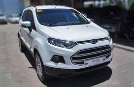 2017 Ford Ecosport 1.5 Trend AT for sale