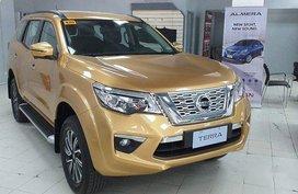 Nissan Terra 2019 VL AT for sale