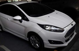 Ford Fiesta 2014 AT for sale