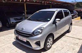 2016 Toyota Wigo E Manual Transmission