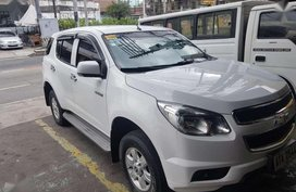 2015 Chevrolet Trailblazer 2.8L Rush Sale