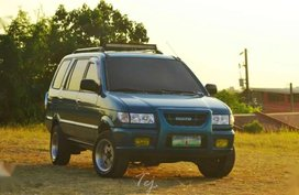 Isuzu Crosswind XTO MT 2004 for sale