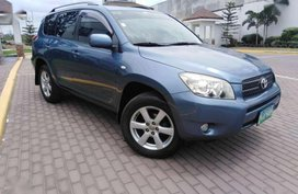 Toyota Rav4 AT 2008 for sale