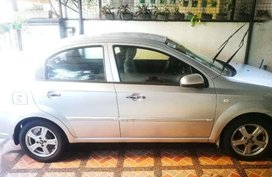 Chevrolet Aveo LT 2012 for sale