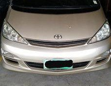 Toyota Previa 2005 for sale