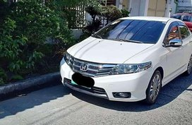 Honda City 2014 AT for sale