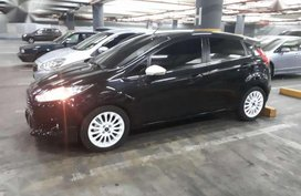 2014 Ford Fiesta 1.6s for sale
