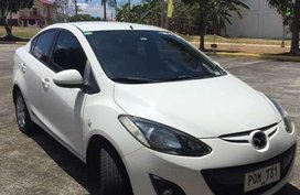Mazda 2 2011 TOP OF THE LINE 1.5 MT