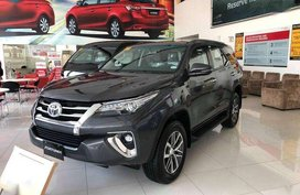 Toyota Fortuner 2019 for sale