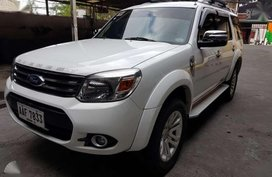 2014 Ford Everest 4x2 Diesel Manual for sale