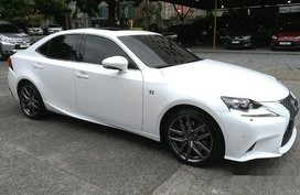 Lexus IS 350 2015 for sale