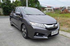 2014 Honda City VX plus for sale