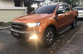 2016 Ford Ranger 2.2L Rarely Used for sale
