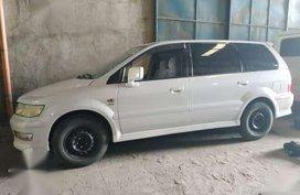 Mitsubishi Grandis 1997 surplus - Asialink pre owned cars