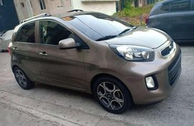 KIA Picanto EX Hatchback 2017 model for sale