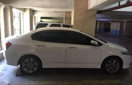 2013 Honda City E for sale