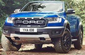 2019 FORD RANGER RAPTOR No Waiting Please