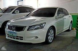 Honda Accord 3.5 V6 2008 for sale