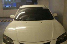 For sale Mazda 3 2005