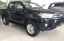 2019 Transfer Now 40k Dp Toyota Hilux Free SM Groceries TN2